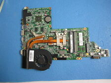 Motherboard mit CPU,Lufter und Arbeitsspeicher für HP Pavillion DV6-3300 series