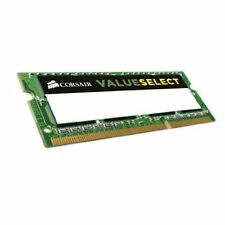 Corsair 8GB DDR3L(CMSO8GX3M1C1600C11) Low Volt 1.35V 1600Mhz Laptop RAM SODIMM..
