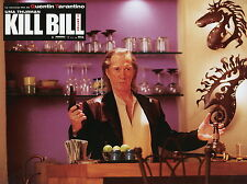 DAVID CARRADINE KILL BILL 2 2004 QUENTIN TARANTINO VINTAGE PHOTO LOBBY CARD #5
