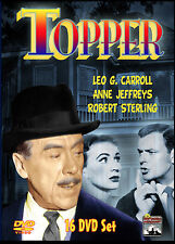 Topper - Classic TV Shows - Nostalgia Merchant