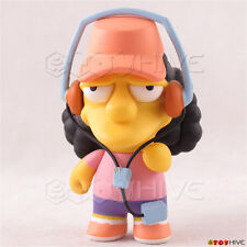 Kidrobot - The Simpsons series 2 - Bus Driver Otto 3-inch vinyl figure