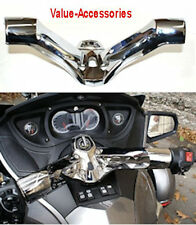 CAN-AM SPYDER RT Chrome HandleBar Cover, AD46-1000