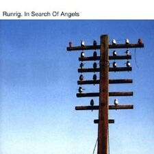 "RUNRIG ""IN SEARCH OF ANGELS"" CD NEUWARE"
