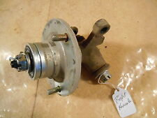 1986 86 YAMAHA MOTO-4 80 BADGER RIGHT STEERING KNUCKLE 55X-23502-00-00 T1086