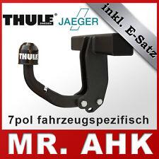 THULE BRINK VW T5 03-08 Bus Kasten Anhängerkupplung AHK starr 7pol spe. E-Satz