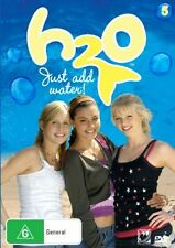 H2O: Just Add Water : Vol 2 (DVD, 2008)