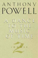 A Dance to the Music of Time: Summer v. 2, Powell, Anthony Paperback Book