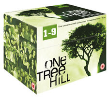 One Tree Hill: The Complete Seasons 1-9 DVD Box Set NEW
