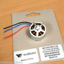 Walkera Part QR-X350 PRO-Z-06-B Brushless motor WK-WS-28-008C -US stock