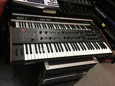 Vintage Sequential Circuits Prophet 600 Analog Synthesizer 61 key MIDI //ARMENS