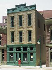 DPM (HO Scale) 200 Series Kits #20400 -- Walker Building - NIB