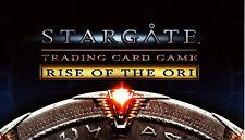 STARGATE TCG CCG RISE THE ORI Relentless Pursuit #191
