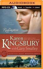 Redemption: Redemption 1 by Karen Kingsbury (2014, MP3 CD, Unabridged)