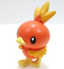 "FAKE/FALSO-POKEMON MONSTER-""TORCHIC""-255-cm. 5x2,5-POKEMON 2003 MADE IN CHINA"