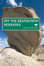 Nebraska : A Guide to Unique Places by Hannah McNally and Diana Lambdin Meyer...