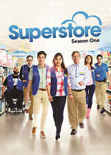 Superstore: Season One (DVD, 2016, 2-Disc Set, Canadian)