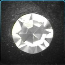 .015ct Loose Natural Single Cut Round Diamond Melee Parcel I Color I1 1.6mm OBO