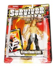 WWE TRIPLE H THE GAME SURVIVOR SERIES ACTION FIGURE IN STOCK RARE