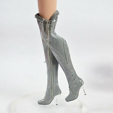 """Fashion Sexy Shoes/Boots Antoinette/ Ellowyne Wilde 16"""" Tonner Doll(11-EB-14"""