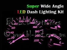 Pink LED Dash Cluster Light Kit Fits Nissan Patrol GU