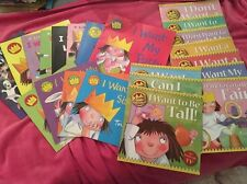 ��A Little Princess Story Book Collection 26 Books  In Total By Tony Ross!!��