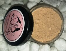 50% OFF Act Naturally Vegan Mineral Foundation - SOFT BEIGE Medium, Non-toxic