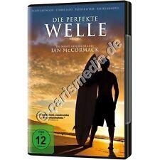 DVD: DIE PERFEKTE WELLE - Die wahre Geschichte des Ian McCormack *NEU*