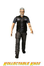 """Sons of Anarchy - Clay Morrow 6"""" Action Figure NEW IN BOX"""