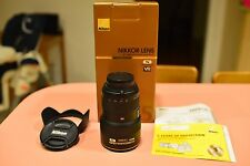 "Nikon Nikkor AFS 16-35mm f/4G ED VR Zoom Lens ""US Model"""