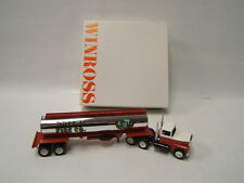 Winross Rheems Fire Co Tanker 7-11 Ford Tractor Lancaster PA Ltd Ed 1/600 VGC