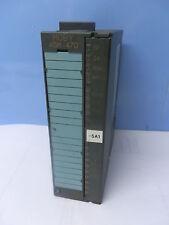 Siemens 6GT2 002-0FA10 MOBY Anschaltmodul ASM 470 für SIMATIC S7 300 und ET 200m