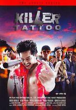 Killer Tattoo ( Thai Action-Komödie ) von Yuthlert Sippapak ( Ghost of Valentine