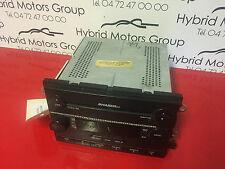 RADIO CD PLAYER FORD F150 2006 ORIGINAL REF 5R3T-18C815-GA