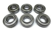 (6) New SPINDLE BEARINGS for Toro / Exmark 103-2477 / RA100RR7 Zero Turn Mowers