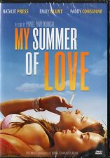 My Summer of Love (DVD, 2005) Paddy Considine, Emily Blunt, Natalie Press