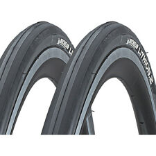 Pair MICHELIN Lithion 2 700x25 mm Road Race Clincher Tyres endurance 4 pro power