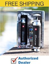 New 1 Katadyn Pocket Water Micro filter and Purifier, Free Shipping, Filters