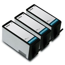 3 Pack HP 564XL Black Ink Cartridge CN684WN for HP Deskjet OfficeJet PhotoS