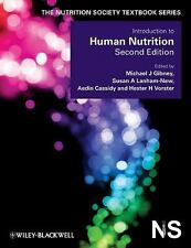 The Nutrition Society Textbook: Introduction to Human Nutrition 1 (2009,...