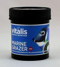Marine Grazer 110g Vitalis precedentemente new era MANGIME F. acqua di mare pesci 13,63 €/100g