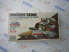 Orguss 1/144 Scale Orguss Tank Form Model Kit Macross Robotech Japan ARII