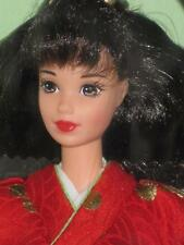 1996 Japanese Osbogatsu Happy New Year Barbie Doll #14024  NRFB