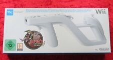 Link´s Crossbow Training Nintendo Wii Spiel + Zapper, Neu deutsche Version