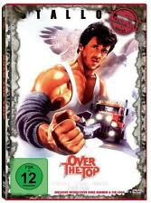 Over the Top (Action Cult, Uncut)(NEU&OVP) Sylvester Stallone, Robert Loggia,