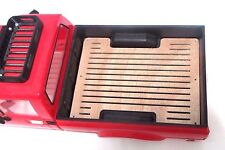 Wood bad for  RC4WD Trail Finder 2 Mojave body crawler accessories model 2