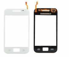 Samsung Galaxy Ace GT S5830i Front Touch Screen Digitizer Panel Pad White UK