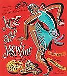 Jazz Age Josephine: Dancer, singer--who's that, who? Why, that's MISS Josephine