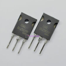 1pair BUZ901P BUZ906P Genuine USED SML transistor TO-3P
