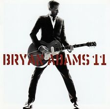 BRYAN ADAMS : 11 / CD - NEU