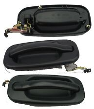 New Right Rear Outer Door Handle FOR 1999 2000 2001 2002 2003-2007 GMC Sierra